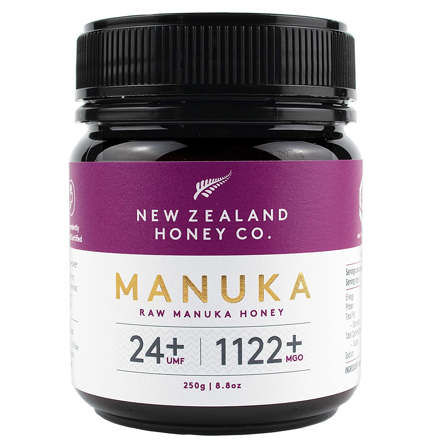 new zealand honey co manuka honey