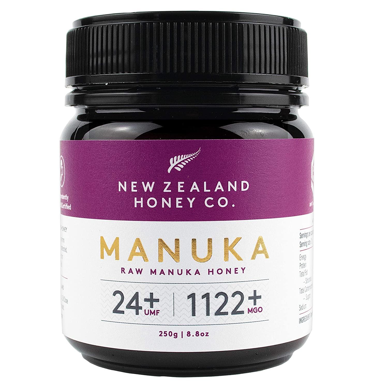 new zealand honey co manuka honey