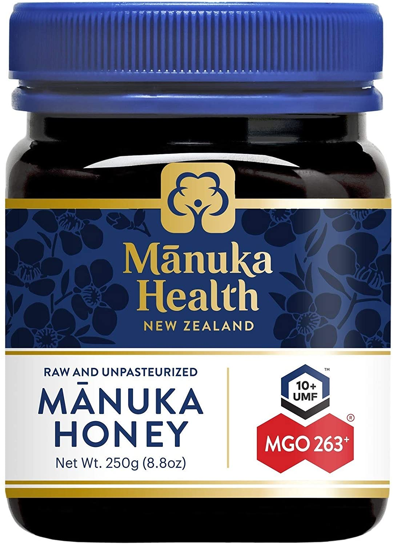 manuka health umf 10